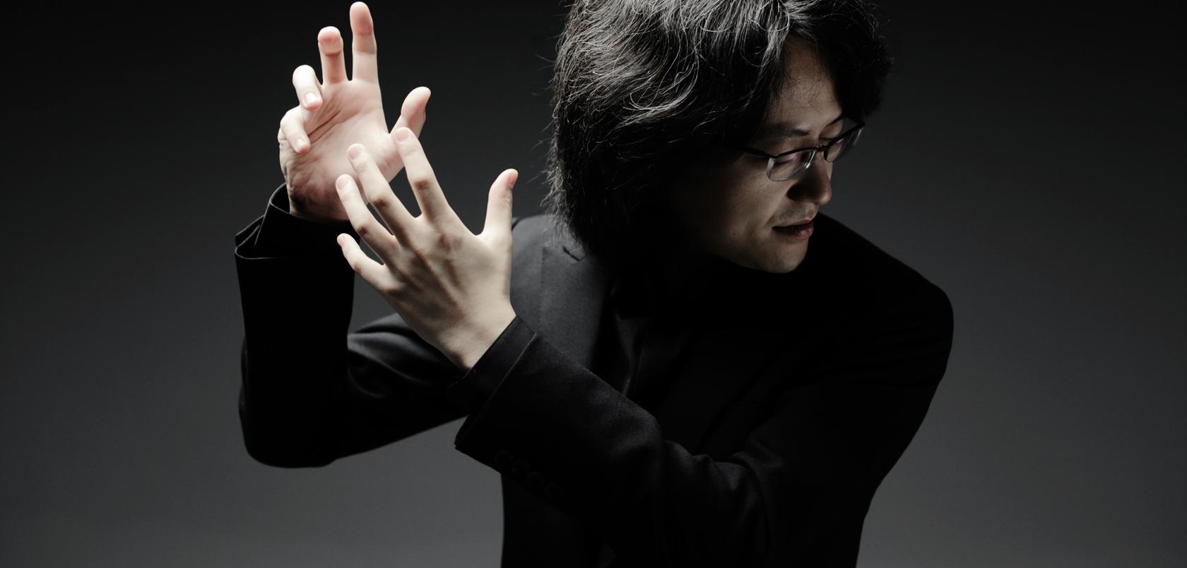 Masato Suzuki 鈴木優人